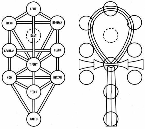 Kabbalah Tree Of Life And Death : Gil shir opens up the topic of the tree of life from perspective of the wisdom of kabbalah.